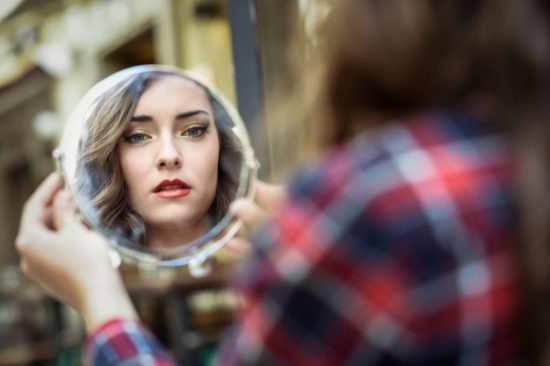 What Narcissists See When They Look In The Mirror